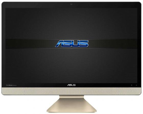 """Моноблок 21.5"""" ASUS V221ICGK-BA012T 1920 x 1080 Intel Core i3-7100U 8Gb 1Tb nVidia GeForce GT 930МХ 2048 Мб Windows 10 черный 90PT01U1-M00800"""
