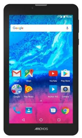 Планшет ARCHOS Core 70 3G 7 8Gb Black Wi-Fi 3G Bluetooth Android 503508 планшет archos 70 xenon color 7 8gb белый wi fi 3g bluetooth android 503179 503179