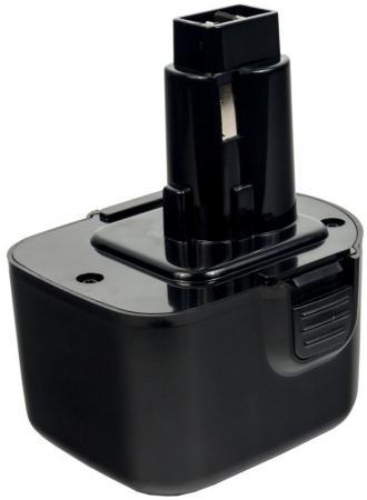 Аккумулятор Практика NiCd 12В 1.5Ач для DeWALT B&D 038-791 аккумулятор для электроинструмента практика 038 807