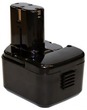 Аккумулятор Практика NiCd 12В 1.5Ач для Hitachi 031-679 цена