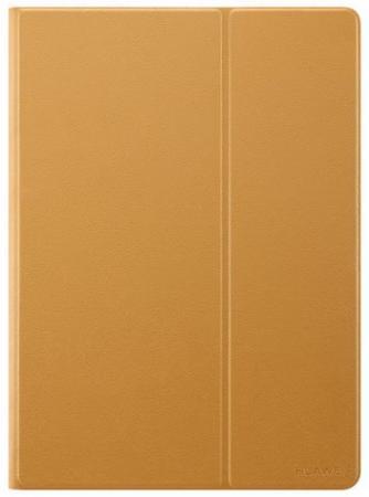 Чехол Huawei для планшета Huawei T3 10 коричневый 51991966