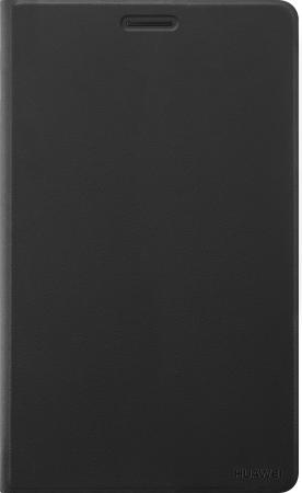 Чехол Huawei для планшета Huawei T3 8 черный 51991962 чехол для для мобильных телефонов for huawei huawei 6 huawei 6 oem honor6 budingke