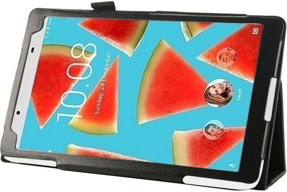"""Чехол IT BAGGAGE для планшета Lenovo Tab 4 B-8504X 8"""" черный ITLNT48-1 цена и фото"""