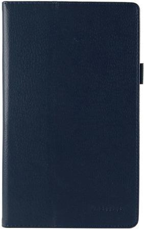 """Чехол IT BAGGAGE для планшета Lenovo Tab 4 TB-8504X 8"""" синий ITLNT48-4 цена и фото"""