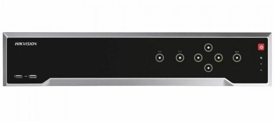 Видеорегистратор сетевой Hikvision DS-7716NI-K4/16P 3840x2160 4хHDD HDMI VGA до 16 каналов