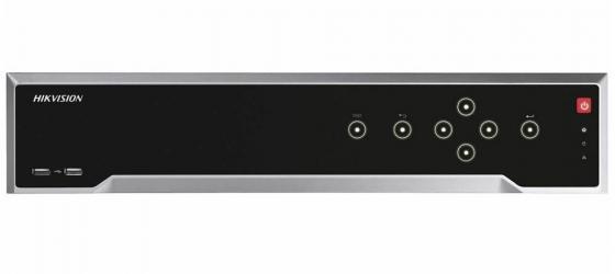Видеорегистратор сетевой Hikvision DS-7732NI-K4 3840x2160 4хHDD HDMI VGA до 32 каналов