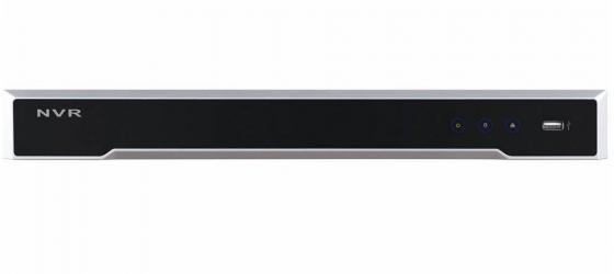 Видеорегистратор сетевой Hikvision DS-7608NI-K2 3840x2160 2хHDD HDMI VGA до 8 каналов видеорегистратор vstarcam nvr 8 ip 1920x1080 8 каналов 2xusb hdmi esata lan vga