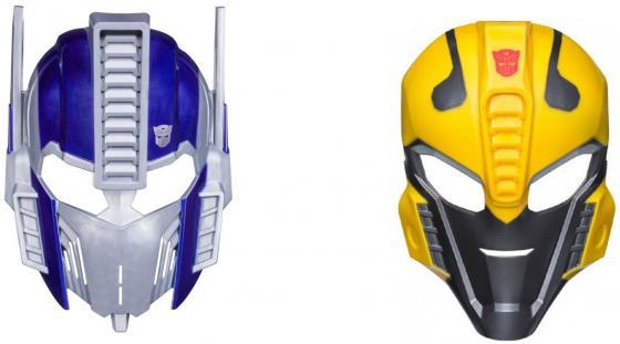 Игрушка Transformers Трансформеры 5: Маска C0890 в ассортименте hasbro transformers c0889 c1328 трансформеры 5 последний рыцарь легион гримлок