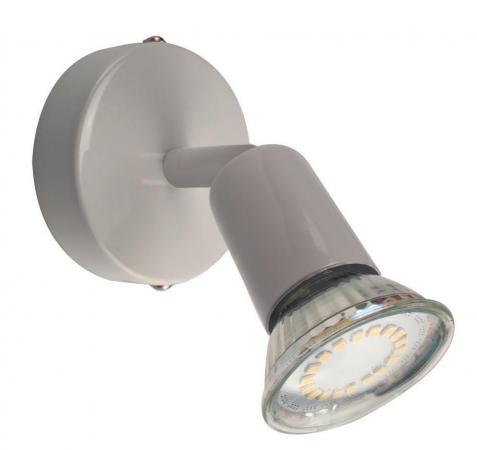 Светодиодный спот Spot Light Nika 2570102 fp75r12kt4 fp75r12kt4 b15 fp100r12kt4 fp75r12kt3 spot quality