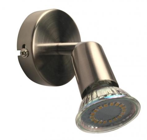 Купить Светодиодный спот Spot Light Nika 2570127