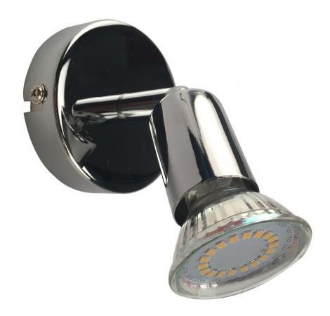 Светодиодный спот Spot Light Nika 2570128 fp75r12kt4 fp75r12kt4 b15 fp100r12kt4 fp75r12kt3 spot quality