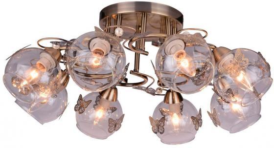 Потолочная люстра Arte Lamp 29 A5004PL-8AB arte lamp потолочная люстра arte lamp alessandra a5004pl 8ab