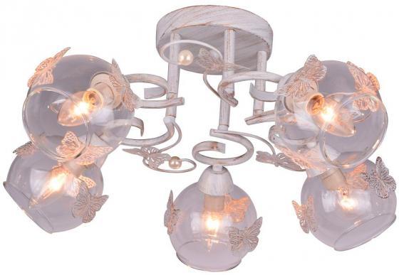 Купить Потолочная люстра Arte Lamp Alessandra A5004PL-5WG