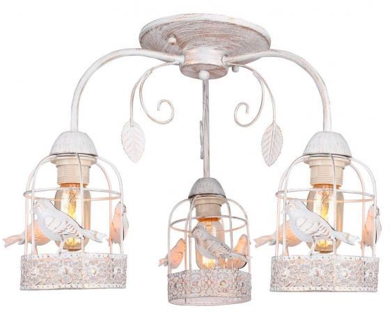 Купить Потолочная люстра Arte Lamp Cincia A5090PL-3WG