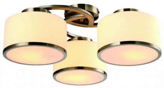 Потолочная люстра Arte Lamp Manhattan A9495PL-3AB цена
