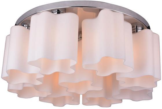 Потолочная люстра Arte Lamp Serenata A3479PL-9CC arte lamp потолочная люстра arte lamp fuoco a9265pl 9cc