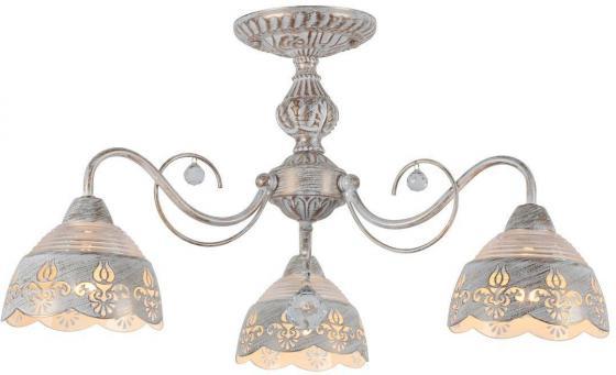 Потолочная люстра Arte Lamp Sicilia A9106PL-3WG