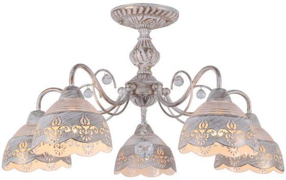 Купить Потолочная люстра Arte Lamp Sicilia A9106PL-5WG