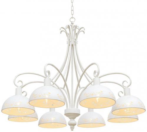Подвесная люстра Arte Lamp Pittore A2060LM-8WG
