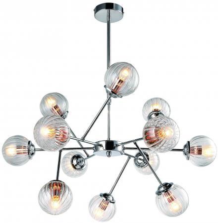 Подвесная люстра Arte Lamp Arancia A9276LM-12CC