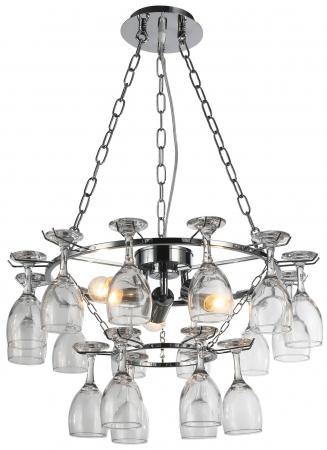 Подвесная люстра Arte Lamp Bancone A7042SP-3CC
