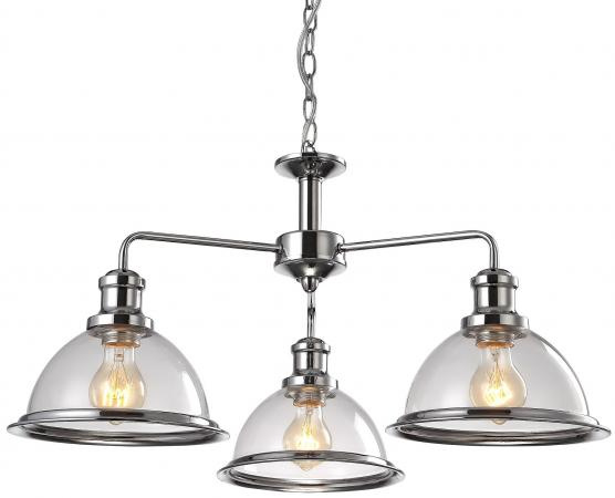Подвесная люстра Arte Lamp Oglio A9273LM-3CC