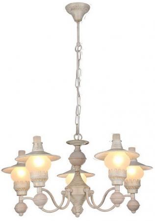 Подвесная люстра Arte Lamp Trattoria A5664LM-5WG