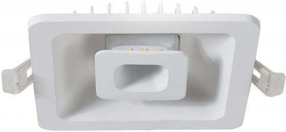 Купить Встраиваемый светодиодный светильник Arte Lamp Canopo A7245PL-2WH