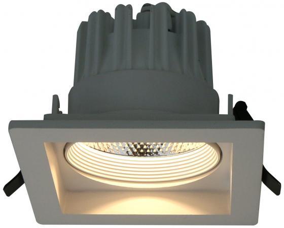 Встраиваемый светодиодный светильник Arte Lamp Privato A7018PL-1WH arte lamp встраиваемый светодиодный светильник arte lamp cardani a1212pl 1wh