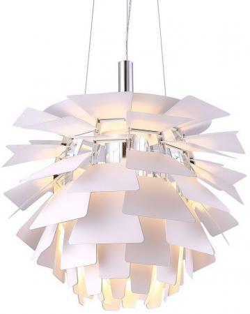 Подвесной светильник Arte Lamp Botticelli A8008SP-1WH стоимость