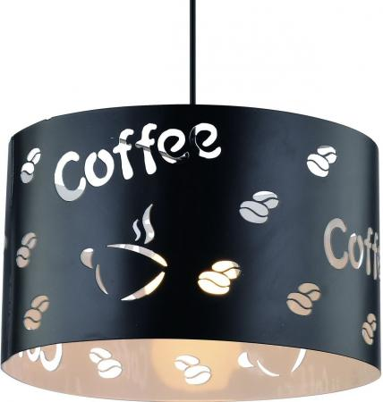 Подвесной светильник Arte Lamp Caffetteria A1233SP-1BK
