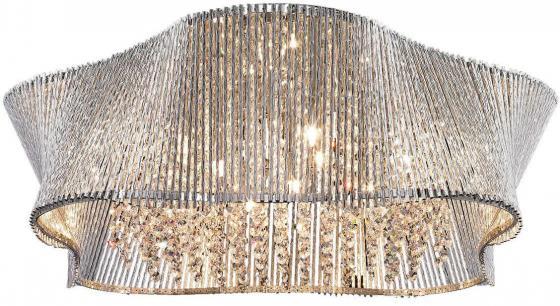 Потолочный светильник Arte Lamp Incanto A4207PL-9CC потолочный светильник arte lamp incanto a4207pl 9cc