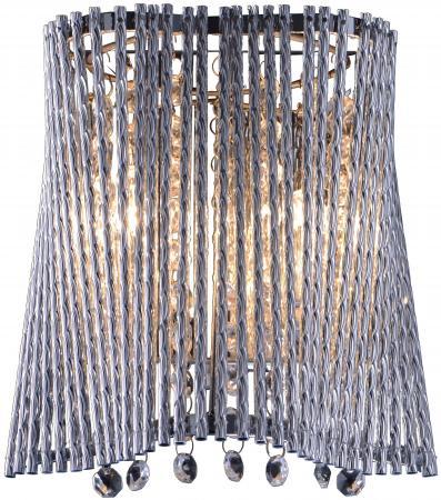 Настенный светильник Arte Lamp Incanto A4207AP-2CC