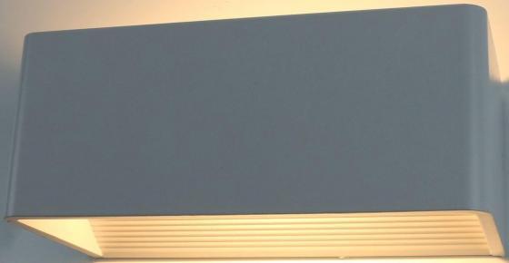 Купить Настенный светодиодный светильник Arte Lamp Casetta A1422AP-1WH