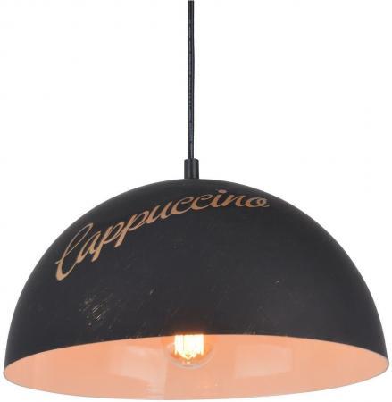 Подвесной светильник Arte Lamp Caffe A5063SP-1BN arte lamp подвесной светильник arte lamp caffe a5064sp 1bn