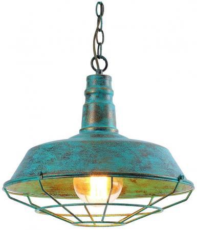 Купить Подвесной светильник Arte Lamp Ferrico A9183SP-1BG