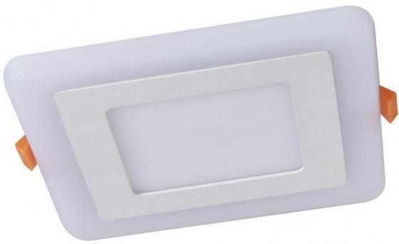 Встраиваемый светодиодный светильник Arte Lamp Rigel A7524PL-2WH