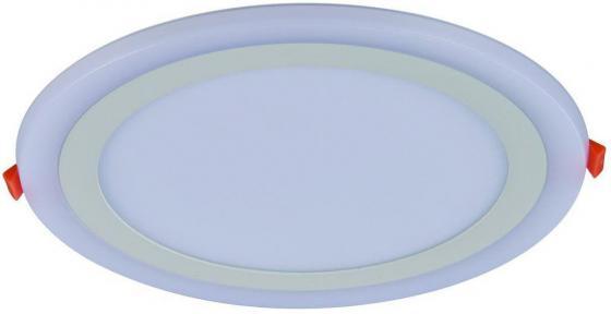 Встраиваемый светодиодный светильник Arte Lamp Rigel A7616PL-2WH