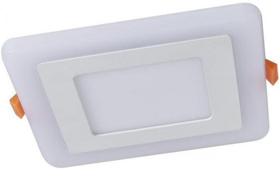 Встраиваемый светодиодный светильник Arte Lamp Vega A7516PL-2WH