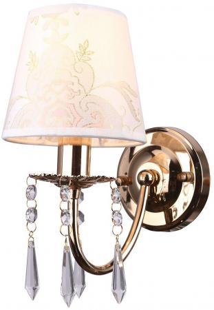 Бра Arte Lamp Armonico A5008AP-1GO торшер arte lamp armonico a5008pn 3go