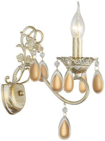 Бра Arte Lamp Ciondolo A5676AP-1WG бра arte lamp a5676ap 1wg