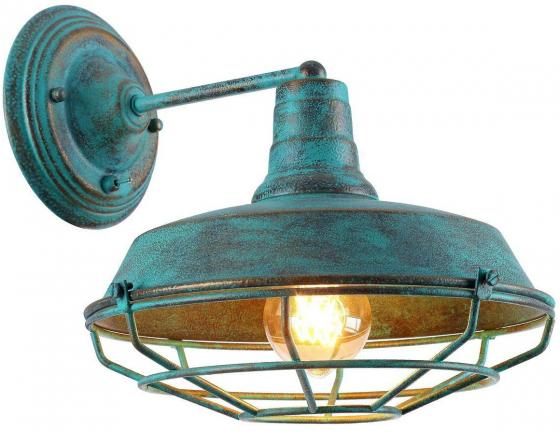 Бра Arte Lamp Ferrico A9183AP-1BG arte lamp perla a3163ap 1bg
