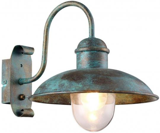 Бра Arte Lamp Passato A9255AP-1BG бра artelamp a9255ap 1bg