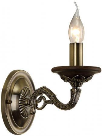 Бра Arte Lamp Verdi A5603AP-1AB бра arte lamp verdi a5603ap 1ab