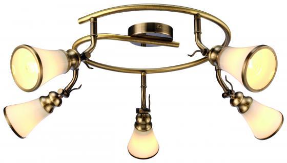 все цены на Спот Arte Lamp 81 A9231PL-5AB онлайн