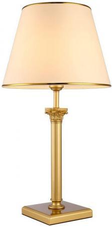 Настольная лампа Arte Lamp Budapest A9185LT-1SG настольная лампа arte lamp budapest a9185lt 1sg