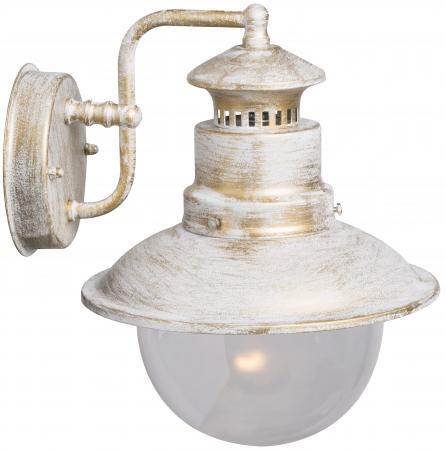 Купить Уличный настенный светильник Arte Lamp Amsterdam A1523AL-1WG