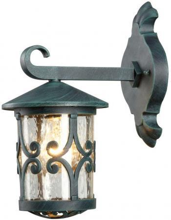 Уличный настенный светильник Arte Lamp Persia A1452AL-1BG