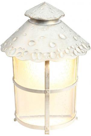 Купить Уличный настенный светильник Arte Lamp Prague A1461AL-1WG