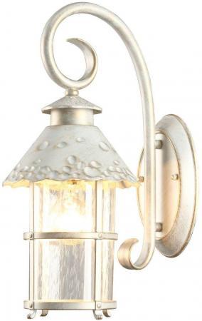 Купить Уличный настенный светильник Arte Lamp Prague A1462AL-1WG